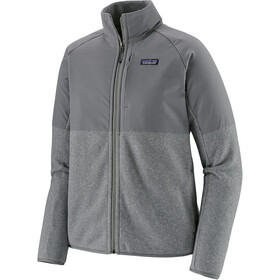 Patagonia Lightweight Better Sweater Veste Shell Homme, feather grey